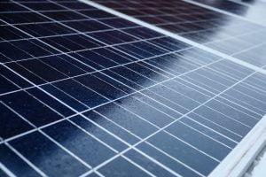 Placas Solares Policristalinas