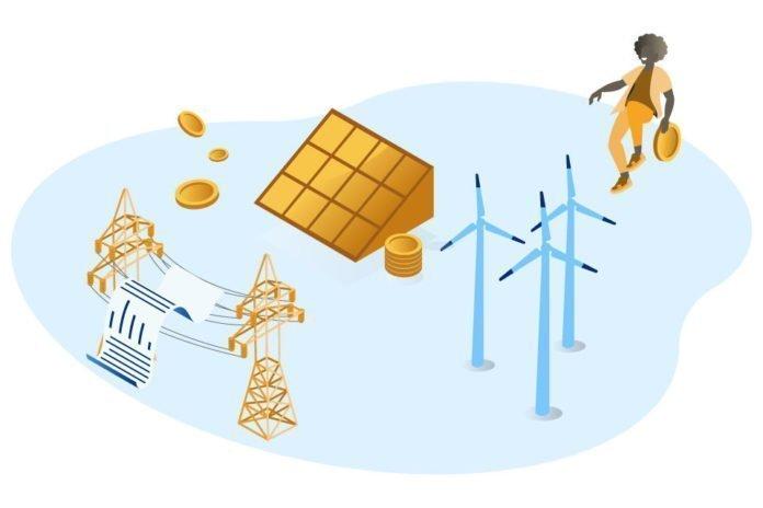 Energias renovables y combustibles fosiles